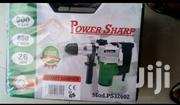 Power Share Hammer Drill 26mm | Electrical Tools for sale in Lagos State, Lagos Island