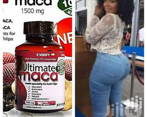 Ultimate Maca Pills   Vitamins & Supplements for sale in Rivers State, Ikwerre