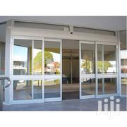 Installation Of Automatic Sliding Door System | Building & Trades Services for sale in Anambra State, Anambra West