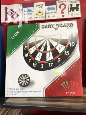 Dart Board Game | Sports Equipment for sale in Lagos State, Ikeja