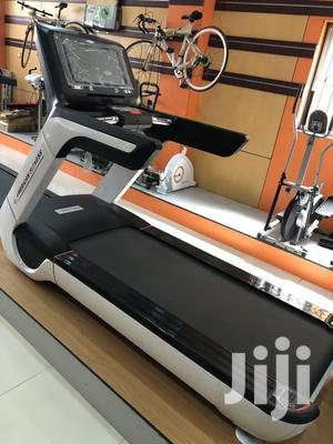 Commercial Treadmill (American Fitness)   Sports Equipment for sale in Lagos State, Ikeja