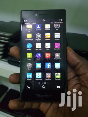 Blackberry Leap Black 16 GB