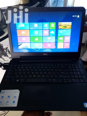 Laptop Dell Inspiron 15 3521 4GB Intel Core I3 HDD 320GB   Laptops & Computers for sale in Abuja (FCT) State, Asokoro
