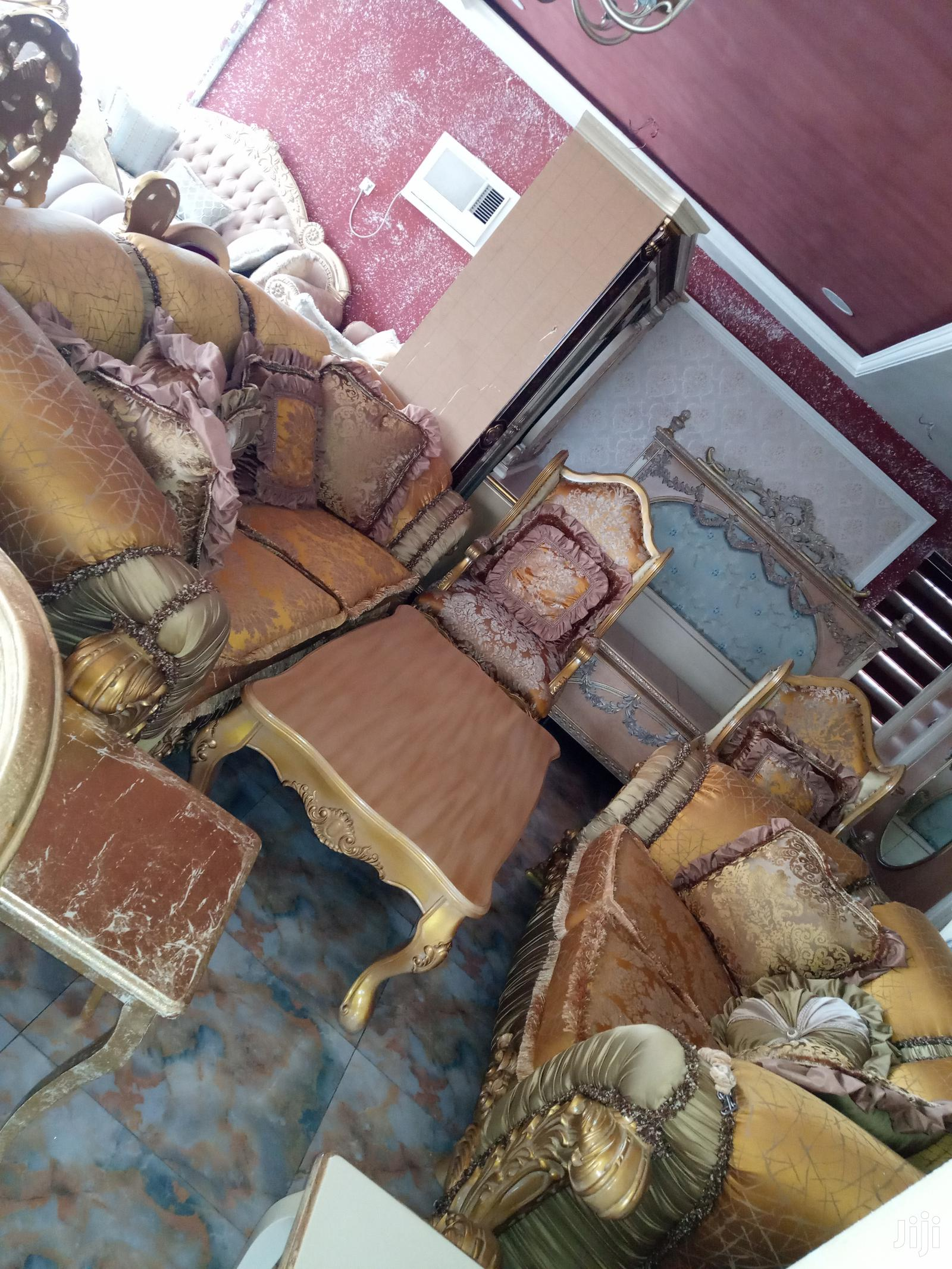 Imported Exclusive High Quality Royal Sofa