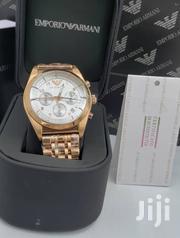 Original Giorgio Armani Wristwatch | Watches for sale in Lagos State, Lagos Island