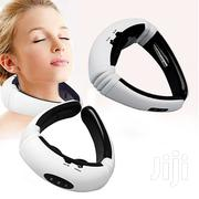 Neck Massager Far Infrared Heating Pain Relief Tool Heath Care | Massagers for sale in Lagos State, Lagos Island