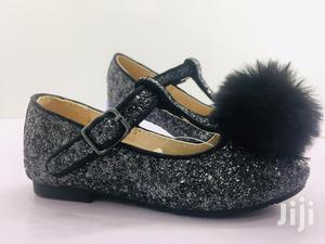 Black Dress Shoe for Girls   Children's Shoes for sale in Lagos State, Lagos Island (Eko)