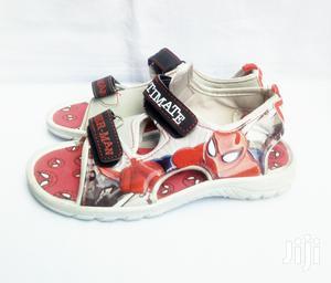Spiderman Sandal | Children's Shoes for sale in Lagos State, Lagos Island (Eko)