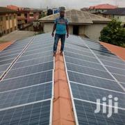 Solar And Inverter Installation | Building & Trades Services for sale in Abuja (FCT) State, Kaura