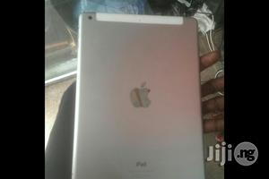 UK Used Apple iPad Air, 16/64GB For Sale   Tablets for sale in Lagos State, Ikeja