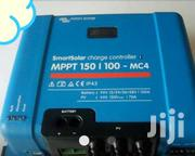 150 By 100ah 12,24,36,48 Volts Victron Mppt Solar Charge Controller   Solar Energy for sale in Abuja (FCT) State, Wuse 2