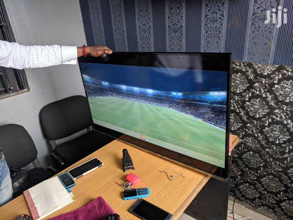 "UK Used 42"" Samsung Led HD Smart Tv 