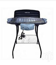 Master Chef Electric Barbeque/Grill With Stand | Kitchen Appliances for sale in Lagos State, Mushin