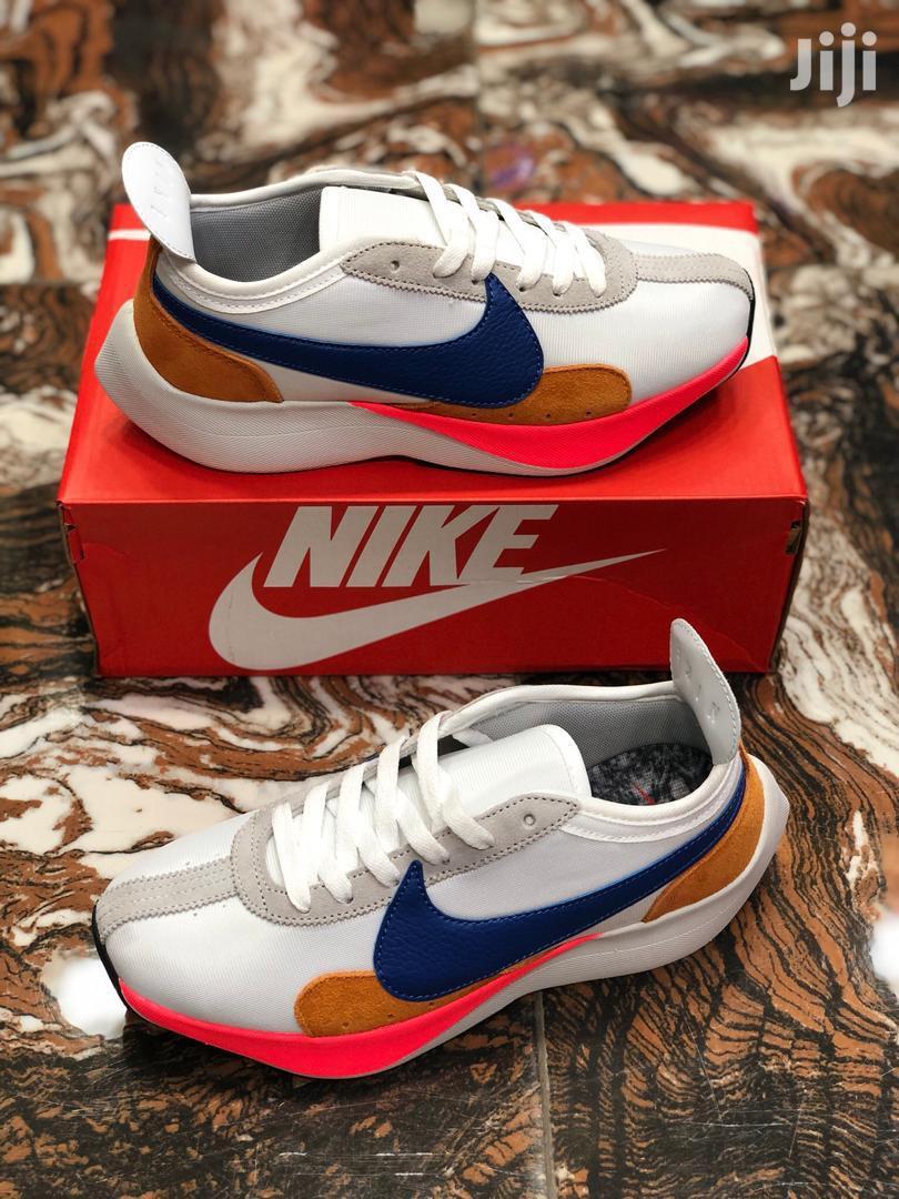 Original Nike Sneaker New Design