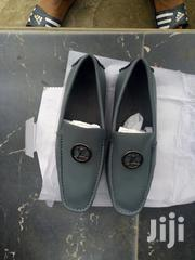 Louis Vuitton Shoes For Men (Grey) | Shoes for sale in Rivers State, Port-Harcourt