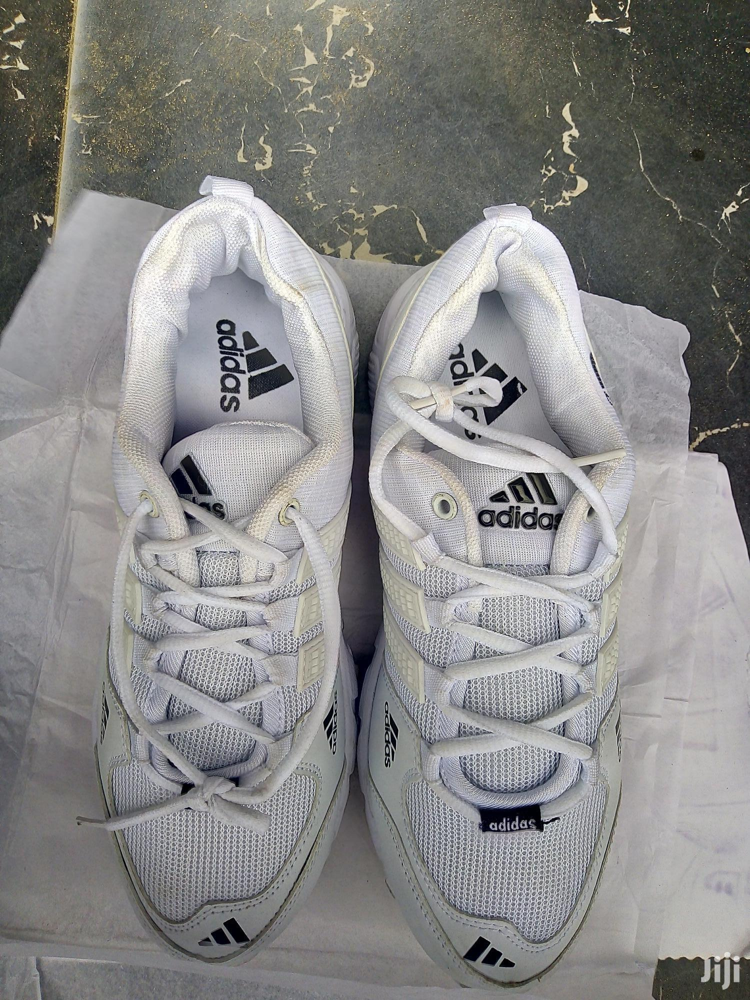 Archive: Adidas Canvas for Men