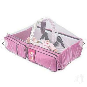 3 In 1 Diaper Bag (Pink)   Baby & Child Care for sale in Lagos State
