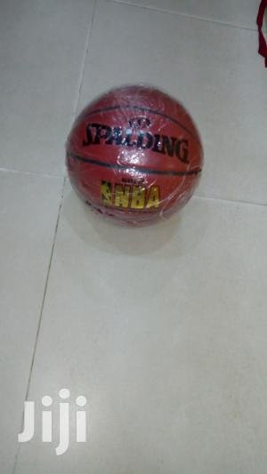 Original Spalding Basketball   Sports Equipment for sale in Lagos State, Surulere
