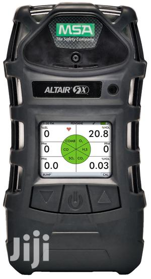Multi Gas Detector (MSA Altair 4x & 5x) USA | Kitchen Appliances for sale in Lagos State, Ojo