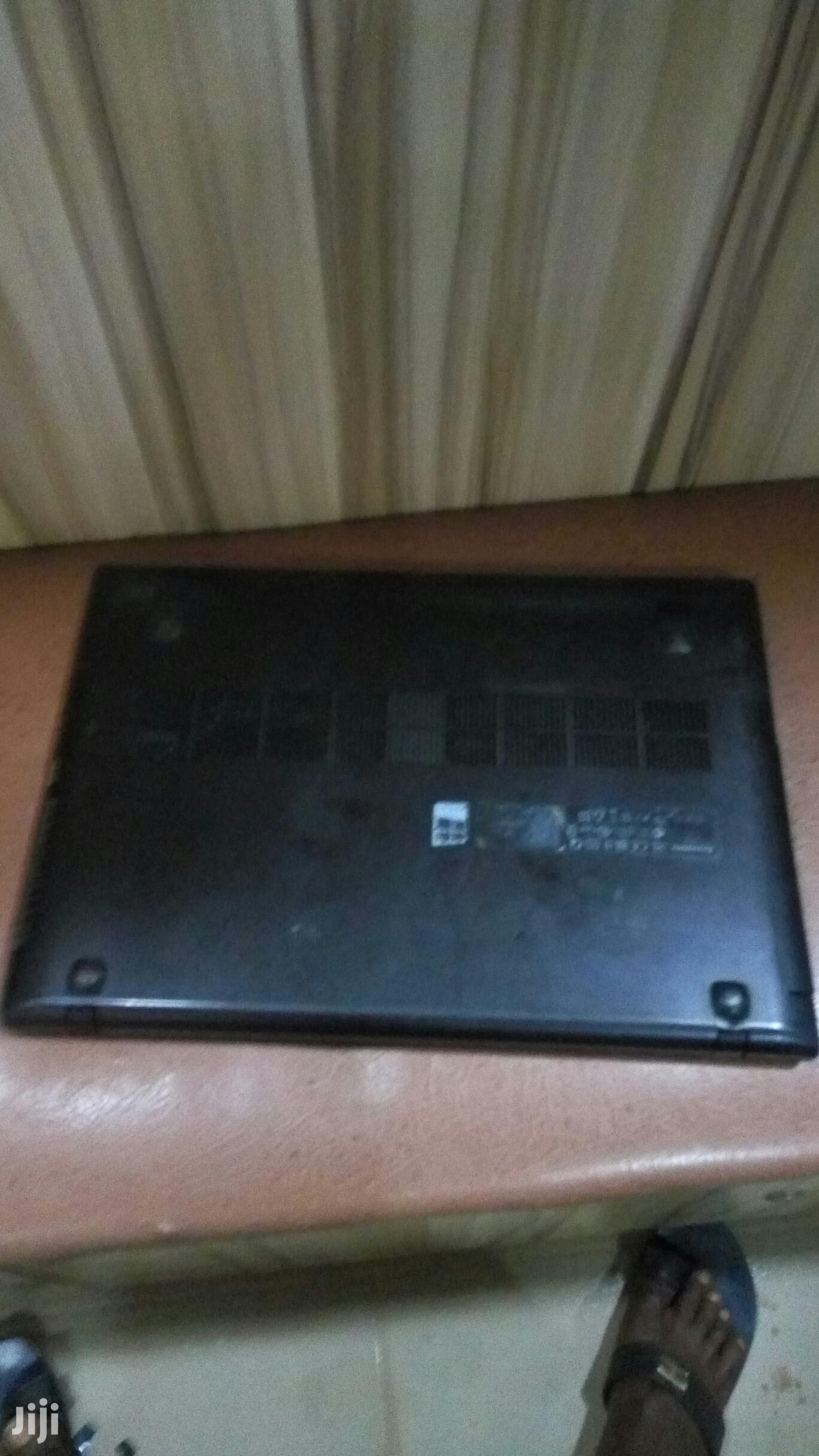 Laptop Lenovo IdeaPad Z510 8GB Intel Core I5 HDD 1T   Laptops & Computers for sale in Wuse, Abuja (FCT) State, Nigeria