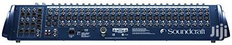 SOUNDCRAFT LX7II 32 Channels Professional Mixer