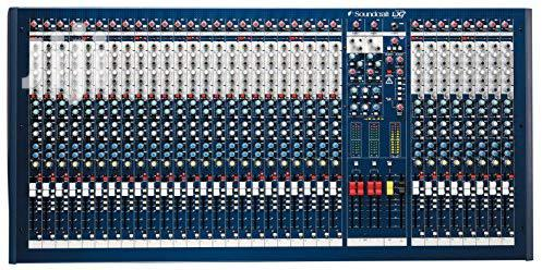 SOUNDCRAFT LX7II 32 Channels Professional Mixer | Audio & Music Equipment for sale in Ikeja, Lagos State, Nigeria