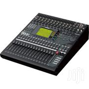 YAMAHA 01v96i Digital Mixing Console | Audio & Music Equipment for sale in Lagos State, Ojo