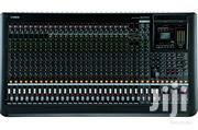 Yamaha 32 Channel Premium Mixing Console | Audio & Music Equipment for sale in Lagos State, Ojo