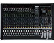 Yamaha 24channel Premium Mixing Console | Audio & Music Equipment for sale in Lagos State, Ojo