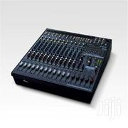 Yamaha EMX5016CF Power Mixer | Audio & Music Equipment for sale in Lagos State, Ojo