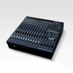 Yamaha EMX5016CF Power Mixer | Audio & Music Equipment for sale in Lagos State, Ojo