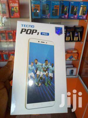New Tecno Pop 1 8 GB Blue | Mobile Phones for sale in Lagos State, Alimosho