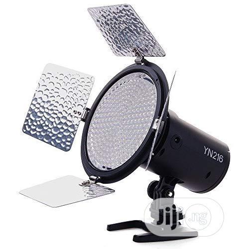 Yongnuo YN216 LED Video Camera Light