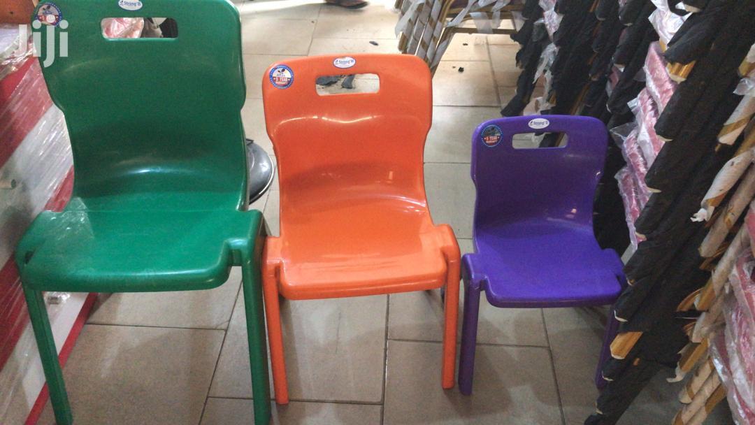 Children Table And Chair   Children's Furniture for sale in Oshodi, Lagos State, Nigeria