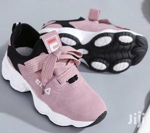 Exclusive Fila Sneakers for Ladies in