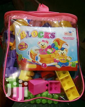 Blocks Building Blocks | Toys for sale in Lagos State, Alimosho