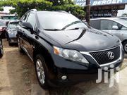 Lexus RX 350 2011 Black | Cars for sale in Lagos State, Apapa