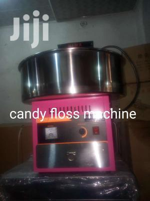 Candy Floss Machine | Restaurant & Catering Equipment for sale in Lagos State, Surulere