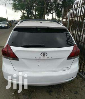 Toyota Venza 2013 XLE AWD White | Cars for sale in Rivers State, Port-Harcourt