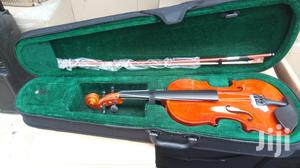 Yamaha Violin 4/4   Musical Instruments & Gear for sale in Lagos State, Ojo