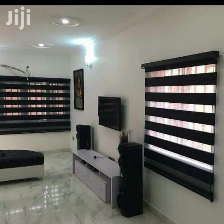 Day/Night Roller Blinds