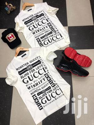 Original Gucci T Shirt | Clothing for sale in Lagos State, Lagos Island (Eko)
