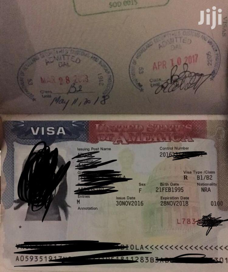 Travel Agent For China, Usa, Dubai And Canada Visa | Travel Agents & Tours for sale in Ikpoba-Okha, Edo State, Nigeria