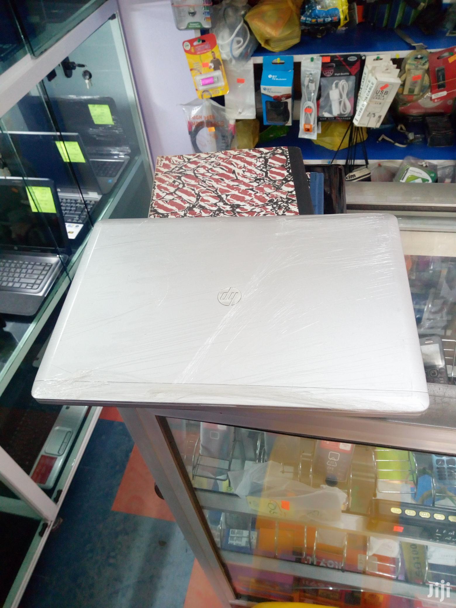 Laptop HP EliteBook Folio 9470M 8GB Intel Core I5 500GB   Laptops & Computers for sale in Owerri, Imo State, Nigeria