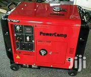 Powercamp Diesel Generator 6.5kva | Electrical Equipment for sale in Abuja (FCT) State, Gwarinpa