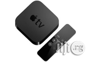 Apple TV 64GB Media Player (4th Gen) | TV & DVD Equipment for sale in Lagos State, Ikeja