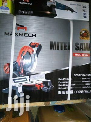 """10"""" Maxmech Miter Saw Machine Sliding 