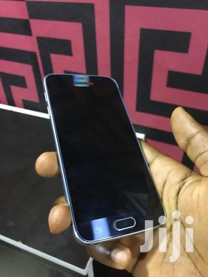 Samsung Galaxy S6 32 GB Blue | Mobile Phones for sale in Edo State, Benin City