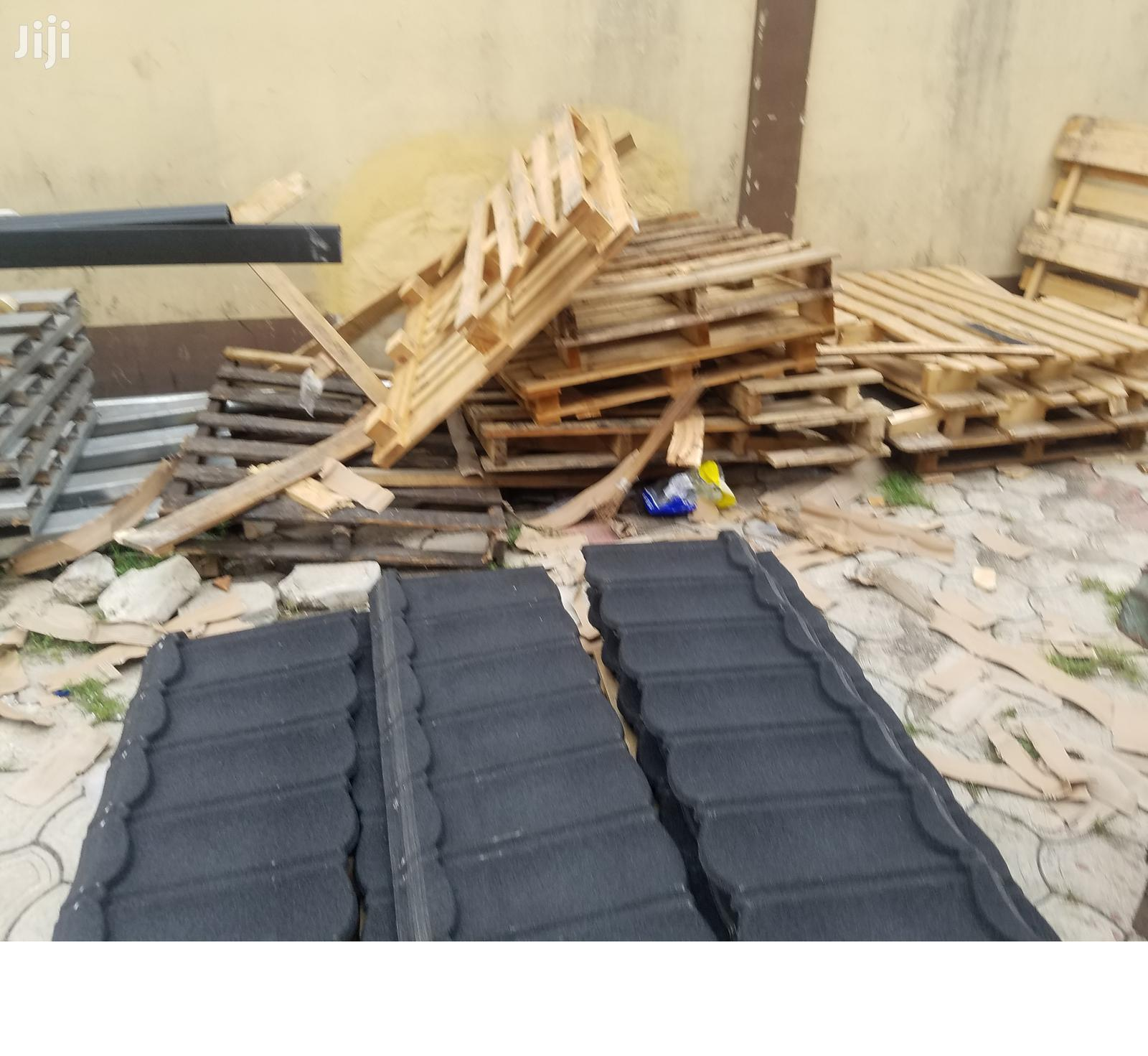 Docherich Nigeria Limited Stone Coated Roofing | Building & Trades Services for sale in Ikoyi, Lagos State, Nigeria