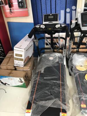3hp German Machine Treadmill | Sports Equipment for sale in Lagos State, Ikeja